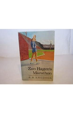 Zan Hagen's Marathon R.R. Knudson