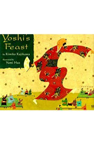 Yoshi's Feast Kimiko Kajikawa