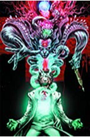 Witch Doctor, Vol. 2: Mal Practice Brandon Seifert