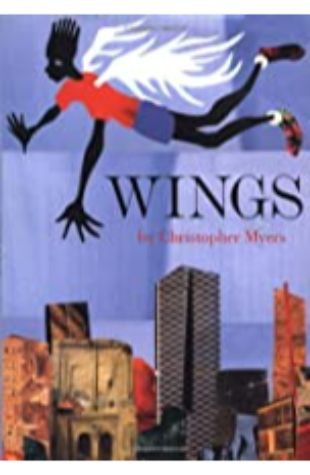 Wings Christopher Myers