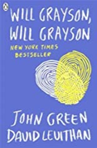 Will Grayson, Will Grayson John Green and David Levithan