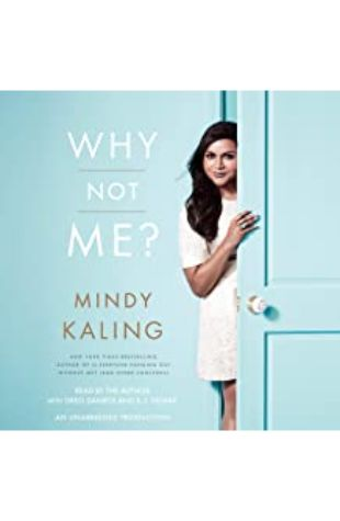 Why Not Me? Mindy Kaling