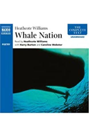 Whale Nation Heathcotte Williams