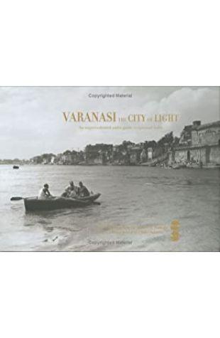 Varanasi Robert E. Svoboda