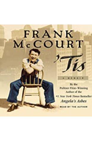 Tis: A Memoir by Frank McCourt
