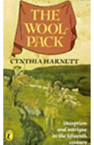 The Woolpack by Cynthia Harnett