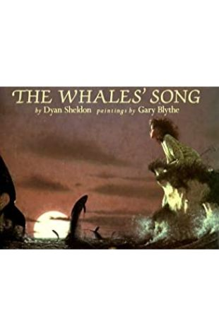 The Whales' Song by Gary Blythe