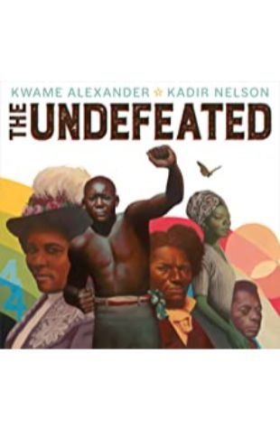 The Undefeated by Kadir Nelson