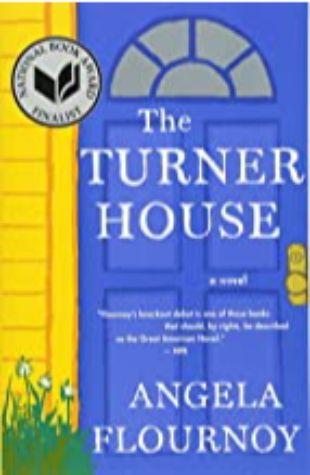 The Turner House Angela Flournoy