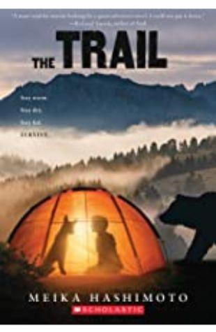 The Trail by Meika Hashimoto