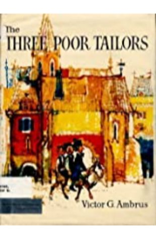 The Three Poor Tailors by Victor Ambrus