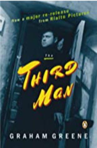 The Third Man by Graham Greene