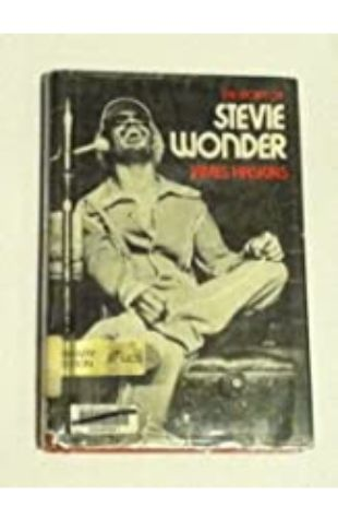 The Story of Stevie Wonder by James Haskins