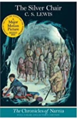 The Silver Chair: The Chronicles of Narnia by C.S. Lewis
