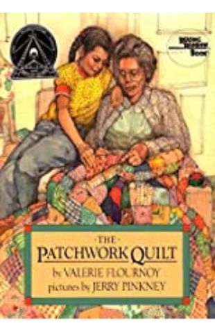The Patchwork Quilt by Jerry Pinkney