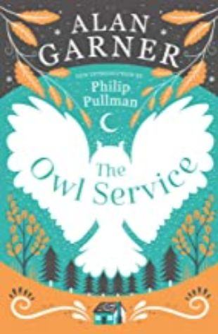 The Owl Service Alan Garner