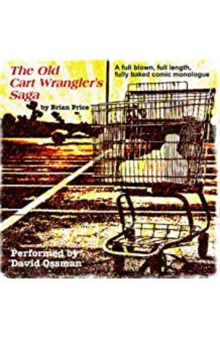 The Old Cart Wrangler's Saga Brian Price