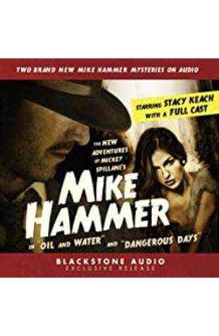 The New Adventures of Mickey Spillane's Mike Hammer Falcon Picture Group