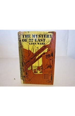 The Mystery of 22 East by Leon Ware