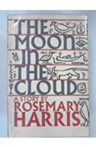 The Moon in the Cloud by Rosemary Harris