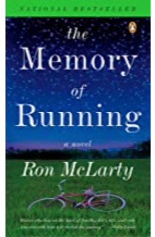The Memory of Running Ron McLarty