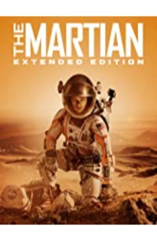 THE MARTIAN (REVISED) by Andy Weir