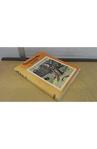 The Little Grey Men by 'BB' (D J Watkins-Pitchford)