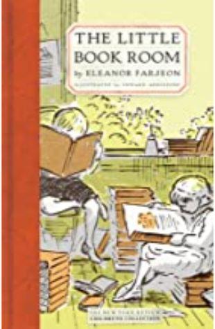 The Little Bookroom by Eleanor Farjeon