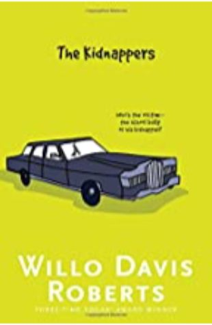 The Kidnappers: A Mystery Willo Davis Roberts