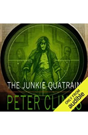 The Junkie Quatrain Peter Clines