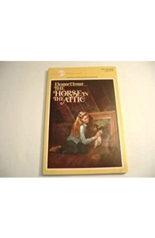 The Horse in the Attic Eleanor Clymer