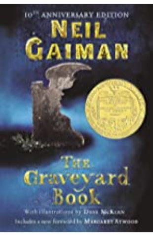 The Graveyard Book: Full-Cast Production by Neil Gaiman