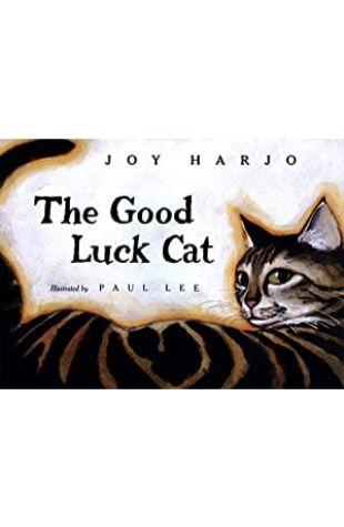 The Good Luck Cat Joy Harjo