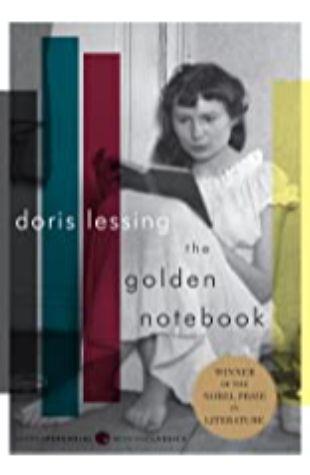 The Golden Notebook Doris Lessing