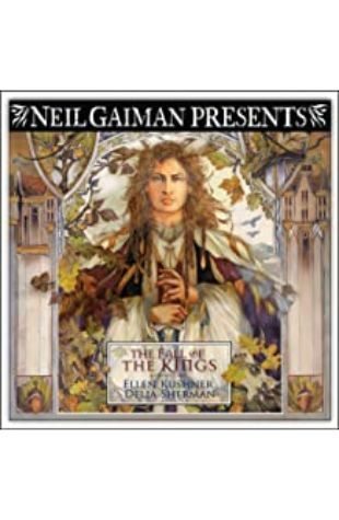The Fall of the Kings Ellen Kushner and Delia Sherman