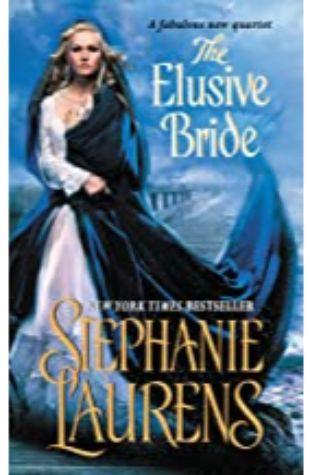 The Elusive Bride Stephanie Laurens
