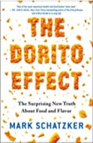 The Dorito Effect Mark Schatzker
