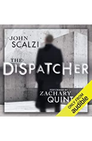 The Dispatcher by Zachary Quinto