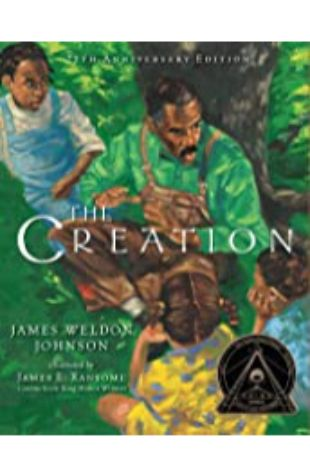 The Creation by James Ransome