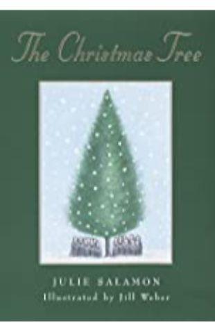 The Christmas Tree by Julie Salamon