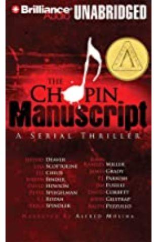 The Chopin Manuscript various authors