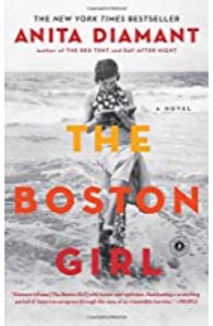 The Boston Girl Anita Diamant