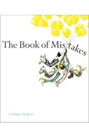 The Book of Mistakes Corinna Luyken