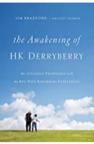 The Awakening of HK Derryberry by Milton Bagby