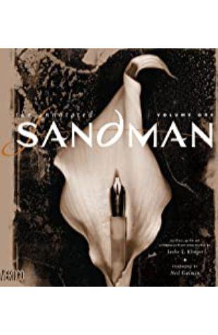 The Annotated Sandman Les Klinger