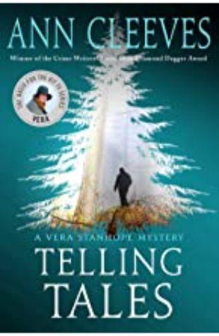 Telling Tales Ann Cleeves