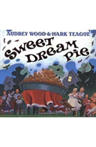 Sweet Dream Pie Audrey Wood