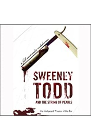 Sweeney Todd and the String of Pearls by Yuri Rasovsky