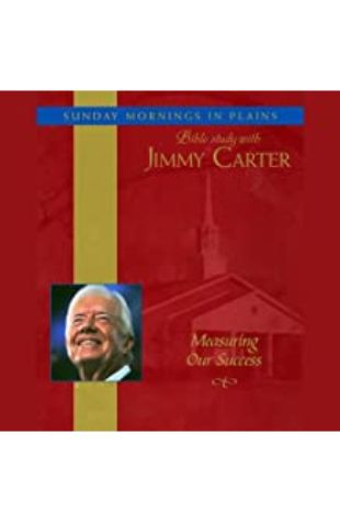 Sunday Mornings in Plains Jimmy Carter