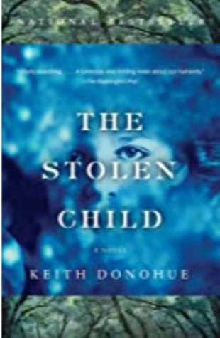 Stolen Child by Keith Donohue